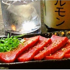 京屋ホルモンのおすすめ料理1