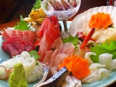 和食の店 新八の写真