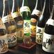 北海道を代表する地酒に全国からも地酒を取り寄せてます