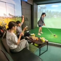 REAL GOLF リアルゴルフ 上野店の写真