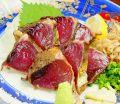 個室&牡蠣と燻屋 かつをのおすすめ料理1