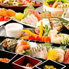 一凛 上野店のおすすめ料理1