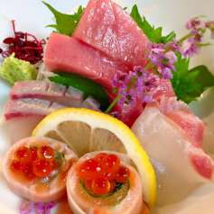 丸十寿司の特集写真