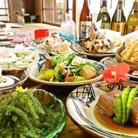 沖縄の美味しいを揃えました。ホテルからも近く便利♪