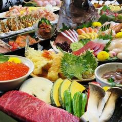 鉄板ダイニング 向日葵 鶴舞のおすすめ料理1