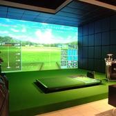ゴルフゾーン神戸 golf zone kobeの雰囲気3