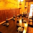 【中人数飲み会におすすめ】神田での仕事帰りにぜひ♪