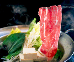 旬菜創作ビュッフェ 露菴 豊川店のコース写真