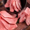 料理メニュー写真和牛上カルビ