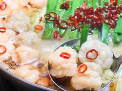 kozatoya こざとやのおすすめ料理1
