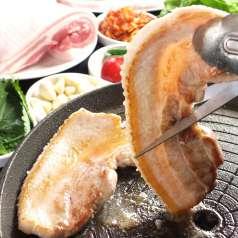 韓国家庭料理 KiTENKA 希天家の特集写真