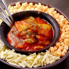 火鍋とお肉 あんずきのおすすめ料理1