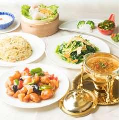 中国料理 シルクロード 名古屋駅店の特集写真