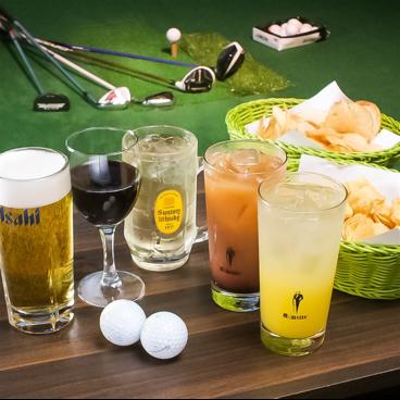 REAL GOLF リアルゴルフ 上野店のおすすめ料理1