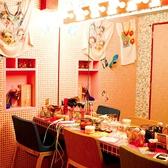 池袋 Cafe&Dining ペコリの雰囲気3