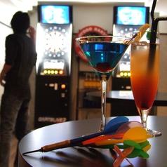 Bar Z‐ONE ゾーンの写真