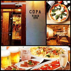 COPA Dining&Loungeの写真