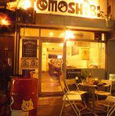 TOMOSHIBI 上本町店