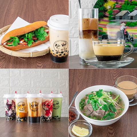 ベトナム料理 Goc Viet ゴックベト 大橋店