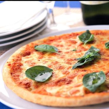ラ・タッパフィッサのおすすめ料理1