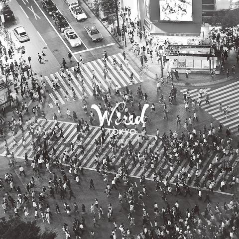 WIRED TOKYO 1999