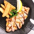 料理メニュー写真芸北高原豚のロース