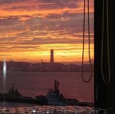 門司港 陽のあたる場所の雰囲気3