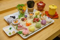 寿司割烹 黒潮の写真