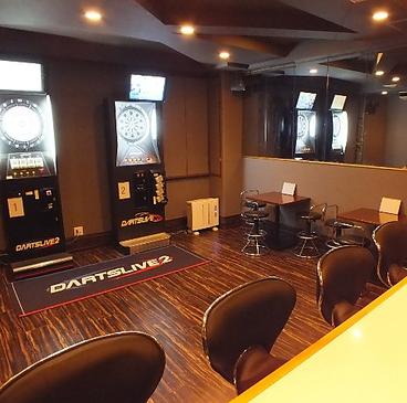 Darts Bar JADEの雰囲気1