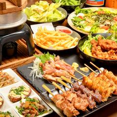 炭火やきとり とりちゃん 野洲本店のおすすめ料理1