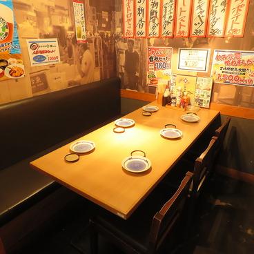 築地食堂 源ちゃん 人形町店の雰囲気1