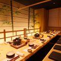 Kataomoi別館 個室居酒屋 月輪。の雰囲気1