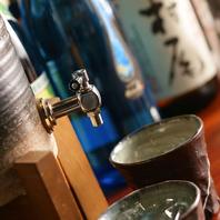 【品川で焼酎を堪能】プレミアム飲み放題コース!!
