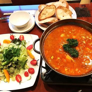 レストラン テラ Teraのおすすめ料理1