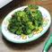 Broccoli Peperoncino  ブロッコリーのペペロンチーノ