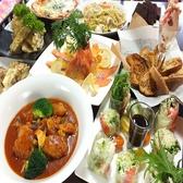 ダイニング ブドリ Dining Vudori 愛媛のグルメ