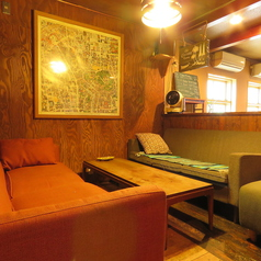 食堂 酒場 スーラバー Swlabrの写真