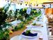最大120名の貸切パーティ・レストランウェディング可能