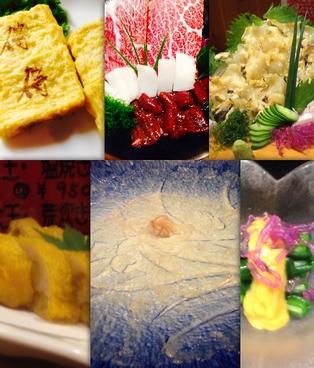 浜料理 侍のおすすめ料理1