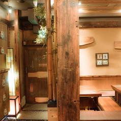 【最大24名OK】大宴会や友人との集まりに。東京酒BAL 塩梅 浅草店
