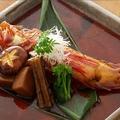 料理メニュー写真本日の煮魚