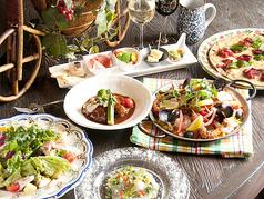 南欧田舎料理のお店 タパスの写真