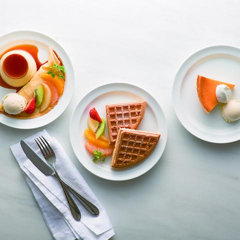 Cafe Morozov Uehonmachi YUFURA image