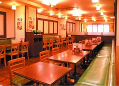 ファミリーレストラン 浅草聚楽の画像