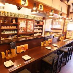 やきとり大吉 中野中央店の雰囲気1