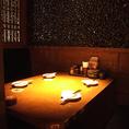 少人数様向けの個室も完備※画像はイメージです。【京阪京橋/居酒屋/飲み放題/3時間/宴会/団体/大人数/おすすめ/貸切/個室/女子会/誕生日/記念日】
