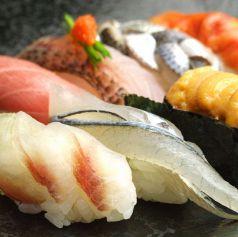 魚游 横浜西口鶴屋町店のおすすめポイント1