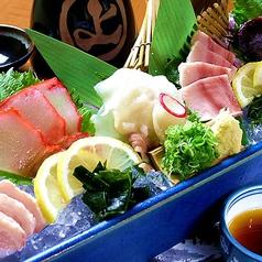 村上水軍 本店のおすすめ料理3