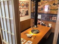 赤から 徳島 松茂店の雰囲気2