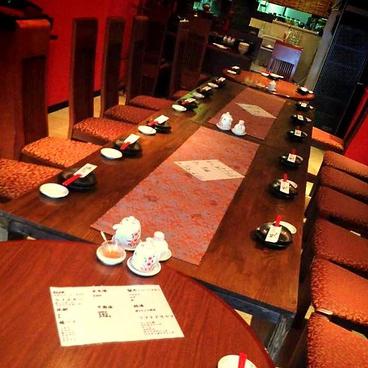 中華料理 賛否両論の雰囲気1
